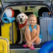 De beste apps voor kinderen op de achterbank van de auto