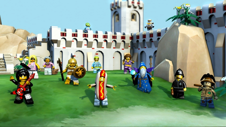 LEGO-minifigures-screenshot