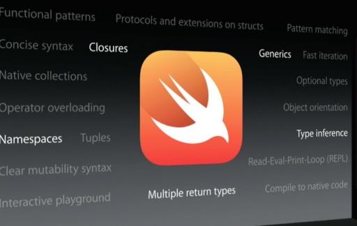 swift-presentatie-apple