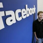 Facebook begroet jou met het weerbericht en krijgt chatbots voor bedrijven in Messenger
