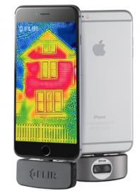 FLIR-One-iOS