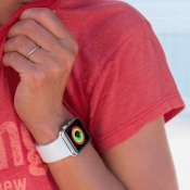 Tim Cook: 'Apple Watch krijgt geen medische sensoren'