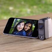 DxO One: hang een 20,2-megapixelcamera aan je iPhone