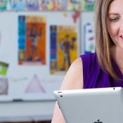 Apple en IBM werken samen aan apps voor het onderwijs
