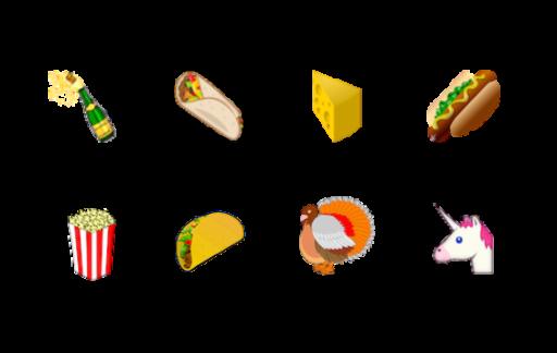 emoji-unicode-8