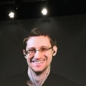 Edward Snowden: 'FBI heeft hulp van Apple helemaal niet nodig'