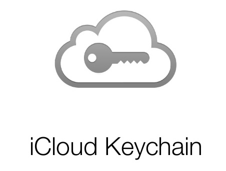 how to approve keychain from icloud.com