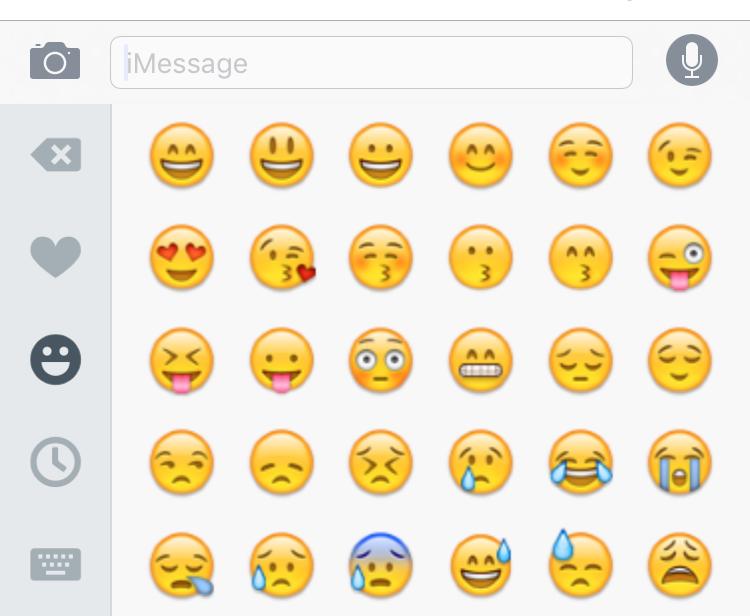 Swype emoji toetsenbord