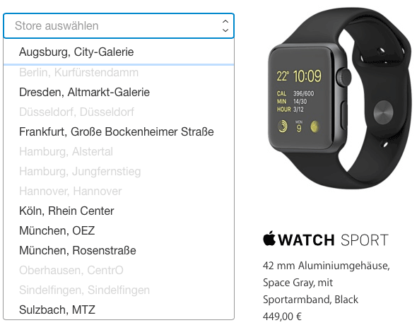 apple-watch-spacegrijs-duitsland