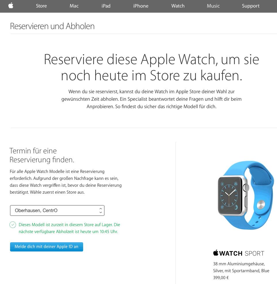 apple-watch-afhalen-oberhausen
