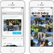 Nieuwe Facebook Moments-app laat je foto's delen buiten Facebook om