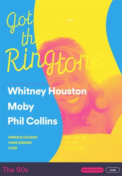 spotify-whitney-houston