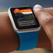 Nu op de Apple Watch: regionaal nieuws van Groningen, Overijssel, Utrecht, Zeeland en Brabant