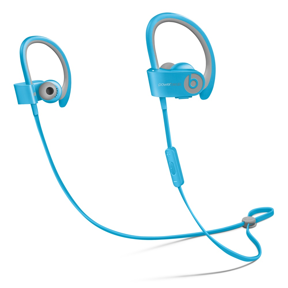 Powerbeats2 blauw