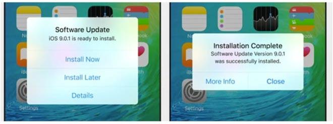 ios-automatische-updates