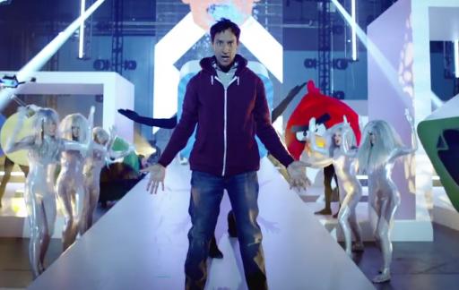 WWDC 2015 Abed intro
