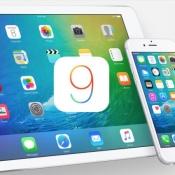 iOS 9 publieke beta 3 nu te downloaden