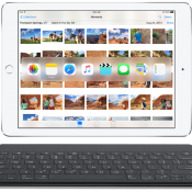 Apple werkt aan een iPad Pro: 3 hints in iOS 9