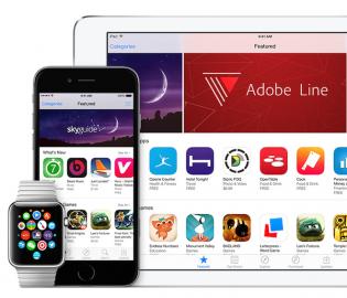 iOS 9 app thinning
