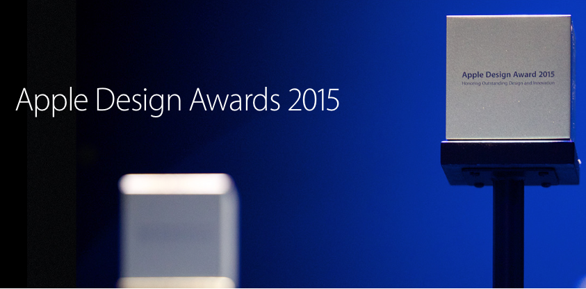 Apple-Design-Awards-2015