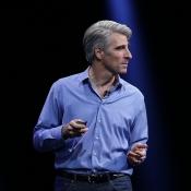 Federighi: 'De FBI wil terug naar de verouderde beveiliging van iOS 7'