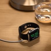 Zo werkt de Nachtklokmodus op de Apple Watch (Nightstand)