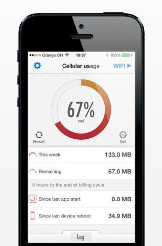 datacounter-iphone-app