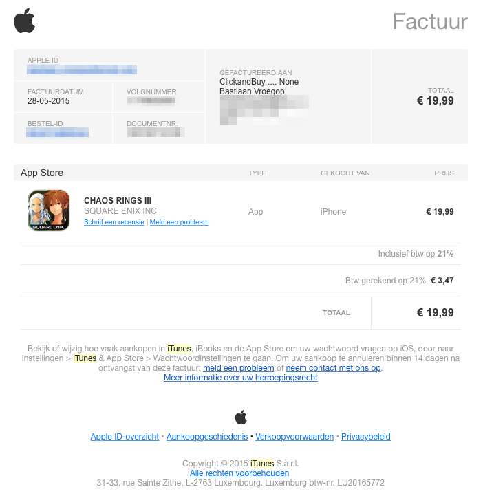 apple store factuur Apple Store Factuur | gantinova