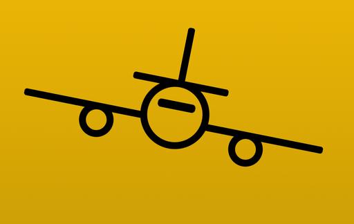 Schiphol Evolutionhost icoon