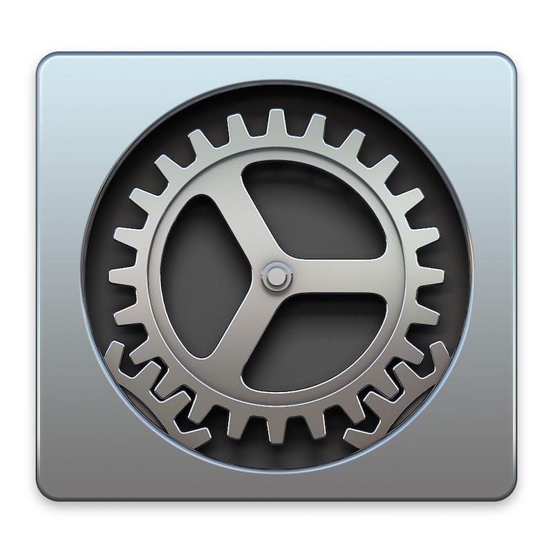 Zo werkt Systeemvoorkeuren op de Mac