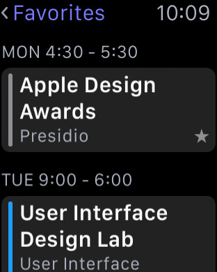wwdc-apple-watch-programma