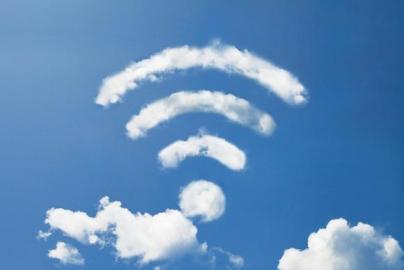 wifi-wolken