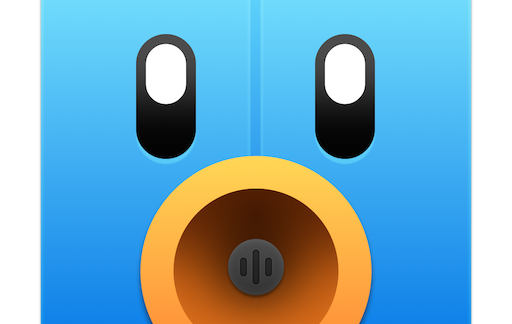 Tweetbot 2 Mac icon