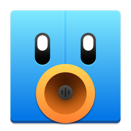 Tweetbot 2 Mac icon