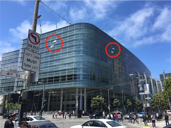 moscone-apple-logo-gebouw