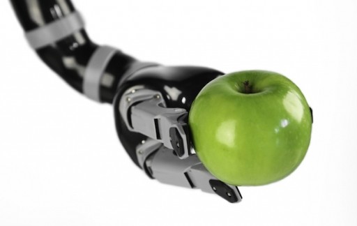 robot-arm-appel