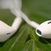 Apple EarPods weten straks wanneer je ze met iemand deelt