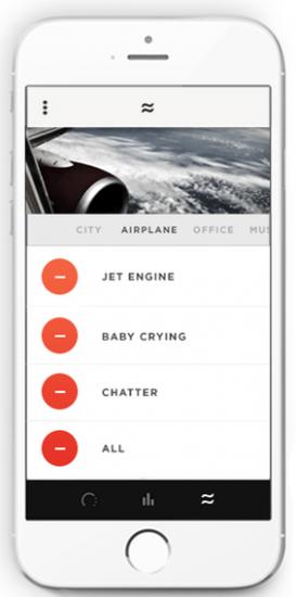 Here-iPhone-app