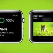 Glances (Snelle Blik) op de Apple Watch: zo werkt het