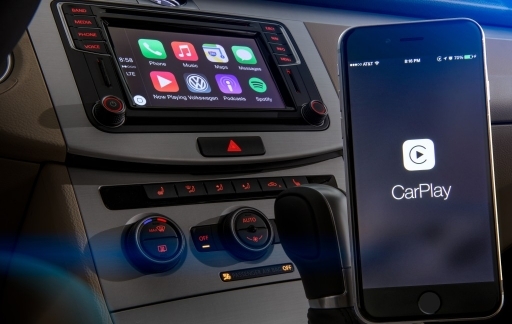 Volkswagen CarPlay