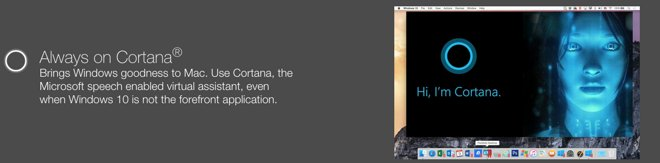 Cortana-Mac-gelekt