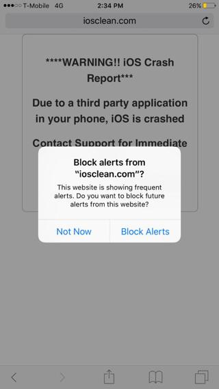 iOS-9-Meldingen-Blokkeren