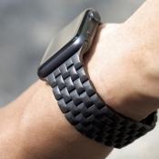 JUUK: een metalen Apple Watch-horlogeband, maar dan goedkoper