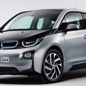 Apple wil BMW i3 als basis voor Apple Car