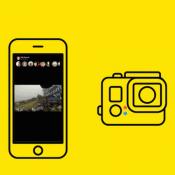 Meerkat GoPro