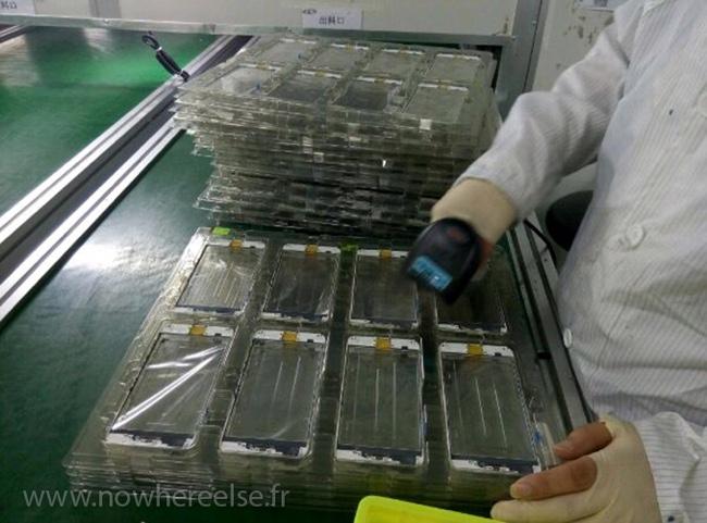iPhone-6s-Fabriek