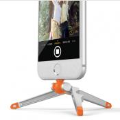De Kenu Stance is een piepklein, opvouwbaar iPhone-statief