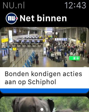 NU.nl Watch 1