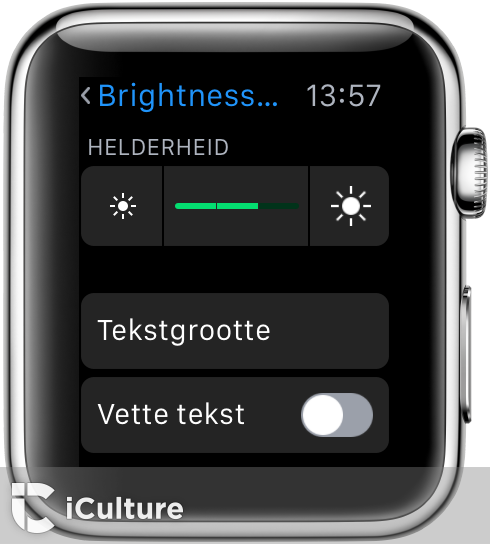 Apple-Watch-helderheid