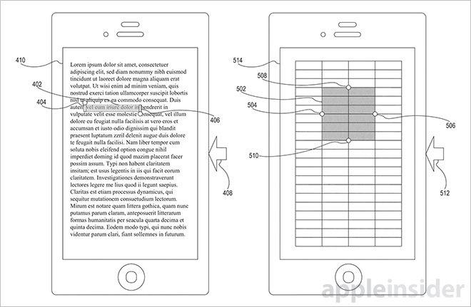 Tikbehuizing-patent
